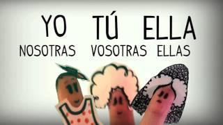 Los pronombres personales. Tio Spanish