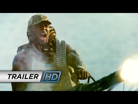 The Expendables 3 (2014) Trailer 2
