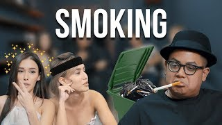 Smoking - Real Talk Episode 10