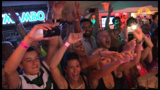 Nicky Romero at Cafe Mambo Ibiza 2013