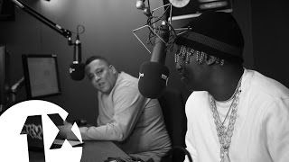 Lil Yachty – The DJ Semtex Interview