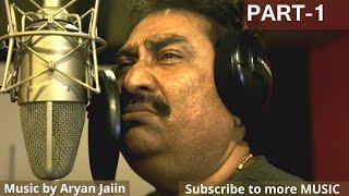 Legend Kumar Sanu Ji Live Recording With Aryan Jaiin Music