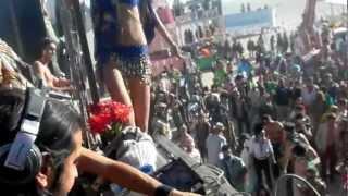 Lee Burridge   Lost In A Moment Robot Heart Burning Man 2012