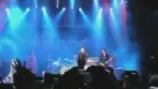 Europe - Time Has Come (Live)