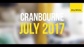 Local Market Update July 2017
