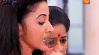 Aap Ke Aa Jane Se: Vedika Confronts Bhumi