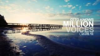 Otto Knows   Million Voices (Original Mix)