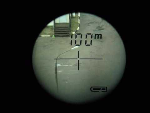 Nikon Laser Entfernungsmesser 1200s : Nikon riflehunter 1000 laser rangefinder