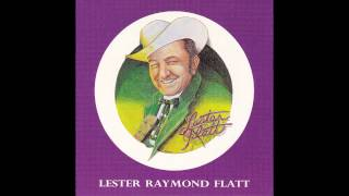 Lester Flatt   Come Back Darlin
