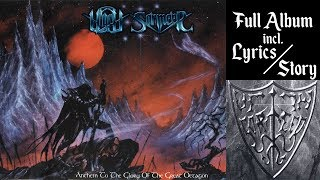 Ufych Sormeer · Anthem to the Glory of the Great Octagon (FULL ALBUM incl. Lyrics & Story)