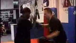 Krav Maga Techniques New Jersey