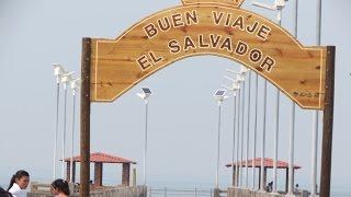 preview picture of video 'Golfo de la Unión - El Salvador'