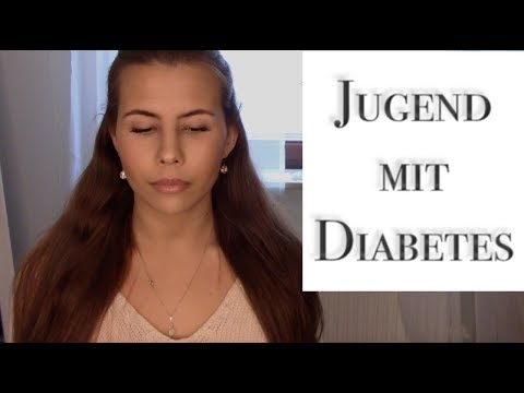 Taub große Zehe in Diabetes