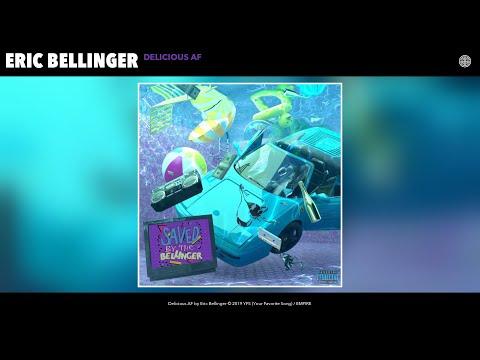 Eric Bellinger - Delicious AF