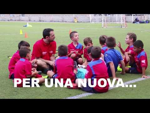 immagine di anteprima del video: Inizio Scuola Calcio 2019/20