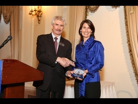The Honorable Deborah Hersman - June 2013