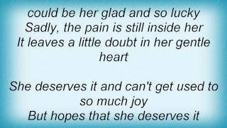 Basia - She Deserves It (rachel's Wedding) Lyrics_1