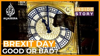 Brexit Day: Good or bad? I Inside Story