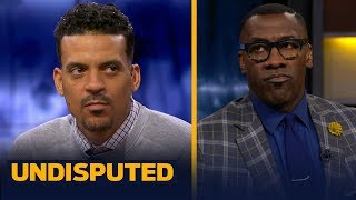 Matt Barnes thinks the Lakers need to 'clean house' to win a title next season | NBA | UNDISPUTED