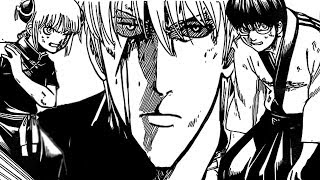 This Final Battle Has Been Amazing!! Gintama Chapter 663 Review
