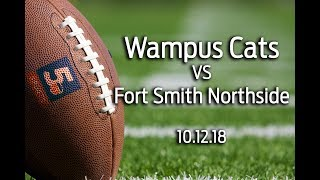 Conway Wampus Cats vs Fort Smith Northside