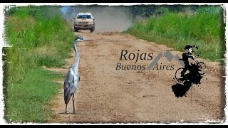 preview picture of video 'Rojas al descubierto.. by MT3ike © 2015'