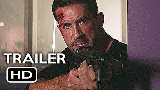DEBT COLLECTORS Trailer (2020) Scott Adkins Movie