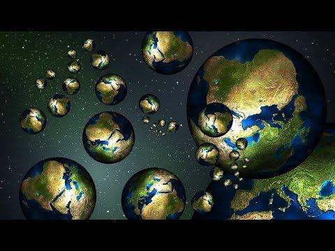 विज्ञान कहता है यह सबूत है Parallel Universe का. (The Science of the Parallel Universe)
