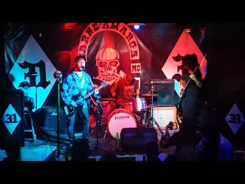 """Chaka - Zulu - Live """"Birthday lolo"""" #31"""