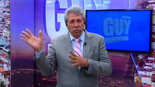 Guy Boaventura 03/08/2020
