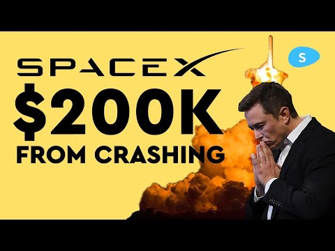 Just found out that on Christmas Eve in 2008, SpaceX and Tesla were literally hours from bankruptcy until Elon Musk managed to gain a new round of funding with $40 million