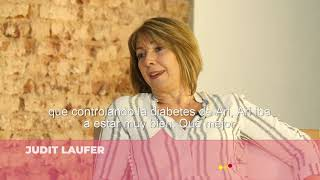 Dr. Gabriel Lijteroff y Judit Laufer | Diabetes