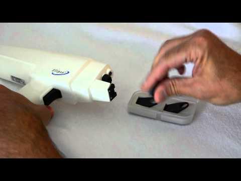Die Pharmakotherapie gribka des Fusses und der Nägel