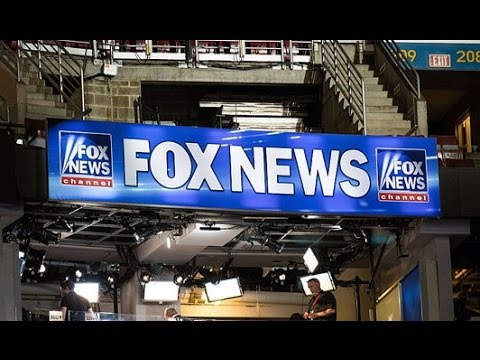 Fox News Accused of Multiple Bizarre Racist Acts