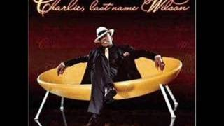 Charlie Wilson - My Guarantee