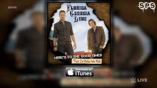 WWE: This Is How We Roll (Tribute To The Troops 2014 Theme) feat. Luke Bryan [Download Link]
