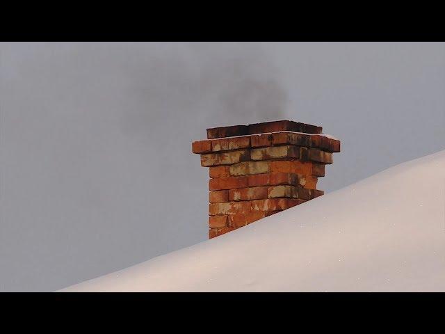 Котельная работает, а тепла нет