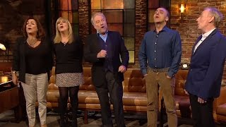 The Black Family   Colcannon | The Late Late Show | RTÉ One