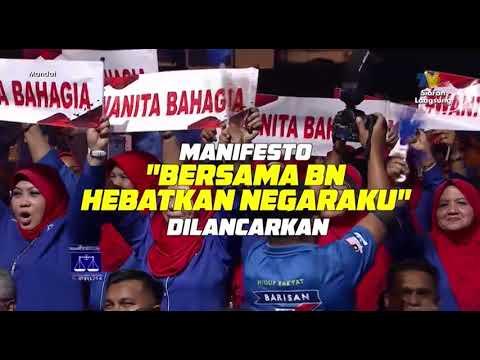 PRU 14 | Mandat Malaysia - Keputusan #PRU14 (Part 1)