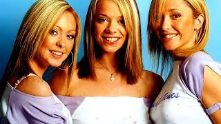 Somebody - Atomic Kitten