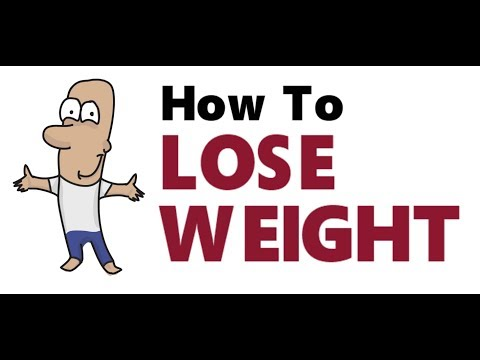 HOW TO LOSE WEIGHT | FAT LOSS GUIDE