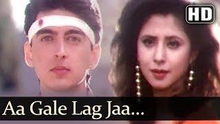 (HD) - Aa Gale Lag Jaa Song - Jugal Hansraj   - YouTube