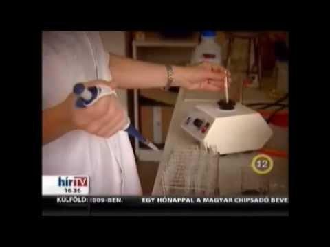 A vérnyomás csökkentésére eszközökkel