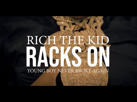 Racks On (Feat. YoungBoy Never Broke Again)