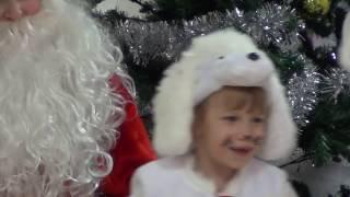 Новый год детский сад Журавушка Лесосибирск Яковлева Яна Ивановна