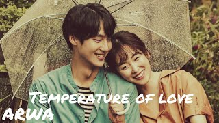 Temperature Of Love || MV