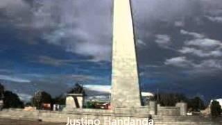 Justino Handanga  Valentim Amoes