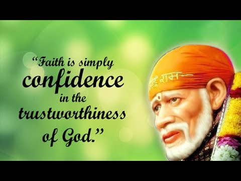 Download Shirdi Sai Baba Mantra Very Powerful For Prosperity Video