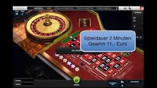 Geld Verdienen Im Internet Gutes Spiel Und Die Fiesen Tricks Der Online Casinos.