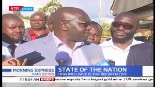 These are the Punguza Mizigo proposals as Dr. Aukot lashes out at Raila, Uhuru